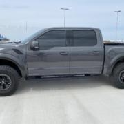 2018 Ford Raptor