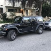 2018 Jeep Wrangler Unlimited Rubicon auto broker santa monica
