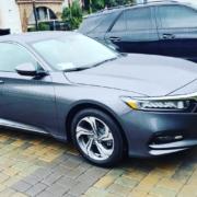 2020 Honda Accord EX-L 2.0 auto concierge Hawthorne
