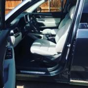 2020 KIA Telluride EX AWD interior