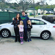 2020 Toyota Corolla LE auto concierge San Diego